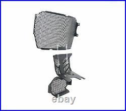 EP Ducati Hypermotard 950 SP Radiator, Engine & Oil Cooler Guard Set 2019+