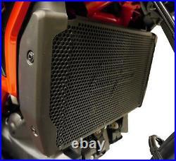EP Ducati Hyperstrada 939 Radiator, Engine & Oil Cooler Guard Set 2016 2018