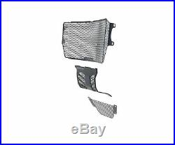 EP Ducati Monster 1200 S Radiator Oil Cooler and Engine Guard set 2014+