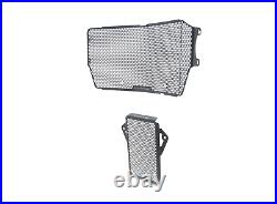 EP Ducati SuperSport 950 S Radiator Guard And Oil Cooler Guard Set (2021+)