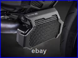 EVOTECH Ducati Hypermotard 950 Radiator, Engine & Oil Cooler Protection Kit