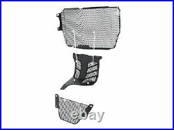 EVOTECH Ducati Monster 1200 Radiator, Engine & Oil Cooler Protection Kit