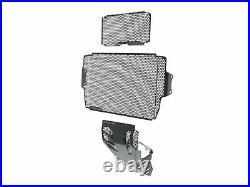 EVOTECH Ducati Multistrada 1260 Radiator, Engine & Oil Cooler Protection Kit