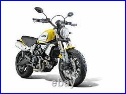 EVOTECH Ducati Scrambler 1100 Oil Cooler Guard