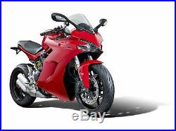EVOTECH Ducati SuperSport 939 Radiator & Oil Cooler Protection Kit