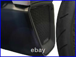 EVOTECH Ducati XDiavel Radiator & Oil Cooler Guard Kit