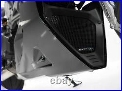 Evotech Performance Ducati Diavel 1260 S Oil Cooler Guard 2019+