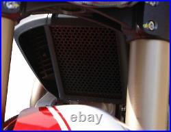 Evotech Performance Ducati Monster 796 Oil Cooler Guard 2010 2016