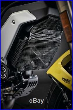 Evotech Performance Ducati Scrambler 1100 Oil Cooler Guard 2018+