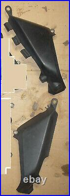 MONSTER 1100 795 796 EVO oil cooler radiator Lines Hoses Pipes Ölkühler Kühler