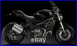 Monster 1100 EVO Oil Cooler Genuine Ducati 2011-2013 678