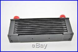 NEU Ducati PASO 750 / 906 NEW Ölkühler oilcooler oil Kühler Motor