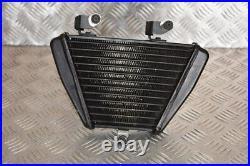 OEM Oil Cooler Radiator withLines 54840821A DUCATI 848 EVO 11-13 SUPERBIKE 1098