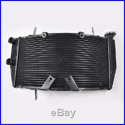 Oem Replacement Radiator For DUCATI 1198 1098 848 2008-2011 2009 2010