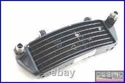 Oil cooler radiator Ducati Monster S4r U13339