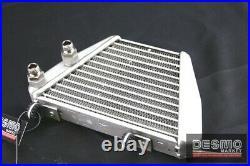Oil cooler radiator Ducati Monster s4r s4rs 998 U14592