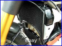 R&G Racing Aluminium Radiator & Oil Cooler Guard for Ducati 1098 Streetfighter