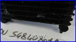 Radiator Oil Cooler Ducati Hypermotard 1100 S 08 09