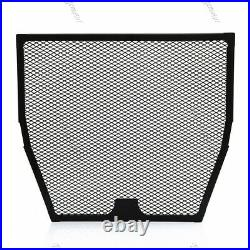 Radiator Oil Cooler Guard Cover Protector Grille for Ducati Panigale V4 2018 TP