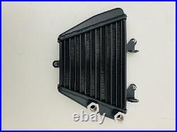 Radiatore Olio Oil Radiator Ducati 848 848 Evo Corse Se CD 54840781a Nuovo