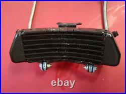 Radiatore olio Bimota db6 db5 Oil cooler ducati Oil cooler