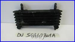 Radiatore olio Oil cooler Ducati Hypermotard 1100 S 08 09