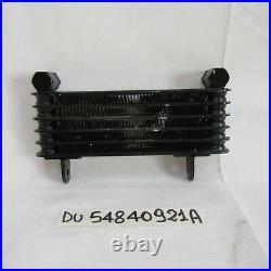 Radiatore olio Oil cooler Ducati Hypermotard 796 10 12