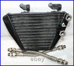 Radiatore olio ducati 848 Oil Cooler Ölkühler 54840821A