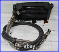 Radiatore olio ducati multistrada 1200 Oil Cooler Ölkühler 54840871B